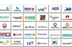 Les banques commerciales font l'objet d'un classement national