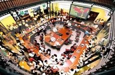 Le Vietnam reste dans la liste FTSE Russel pour reclassification
