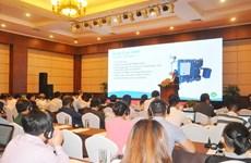 Environnement : L'UICN se mouille pour la baie de Ha Long
