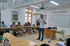Séminaire sur les compétences transversales à Hanoï