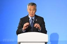 Le PM singapourien qualifie le projet de loi contre les infox d'une avancée