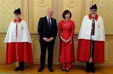Le Vietnam a un rôle important dans la politique extérieure de la Suisse
