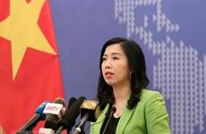 Aucune victime vietnamienne dans l'incendie à Central World à Bangkok