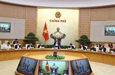 Le gouvernement souligne la restructuration agricole et le contrôle des maladies