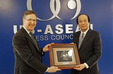 L'USABC apprécie les politiques pro-business du Vietnam