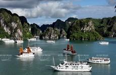 Les experts réfléchissent au traitement des eaux usées en baie d'Ha Long