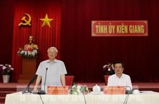 Kiên Giang appelée à mieux exploiter ses atouts pour doper sa croissance