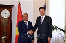 Le Vietnam attache l'importance à ses relations avec la R. tchèque