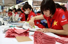 Le CPTPP offre des opportunités d'exportations vietnamiennes au Japon