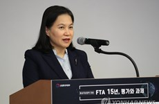 La R. de Corée et les Philippines débuteront des négociations sur un ALE