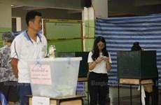 Thaïlande : les résultats des élections générales inchangés par les nouvelles élections