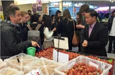 L'intégration internationale aide le Vietnam à élargir ses marchés de produits agricoles
