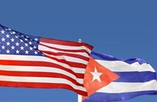 Le Vietnam souhaite que les Etats-Unis et Cuba maintiennent des dialogues constructifs