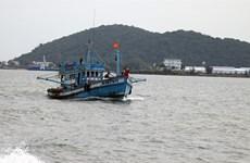 """Vers le retrait du """"carton jaune"""" européen concernant la pêche"""