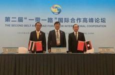 La Thaïlande et le Laos signent un protocole d'accord sur le développement ferroviaire
