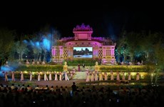 L'artisanat vietnamien en fête dans l'ancienne capitale de Huê