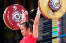 Championnats d'Asie d'haltérophilie 2019: Le Vietnam remporte 9 médailles