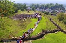 Diên Biên Phu: L'ancien champ de bataille nourrit une nouvelle ambition touristique