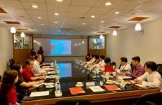 Vietnam et Singapour promeuvent les échanges entre les deux peuples