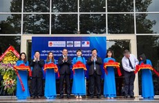 Insertion professionnelle des jeunes au Vietnam