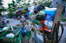 Environnement: Unis pour réduire la pollution plastique