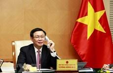 Le Vietnam attache de l'importance aux relations avec les États-Unis