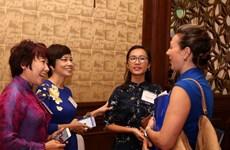 Aide financière aux entreprises appartenant à des femmes au Vietnam et dans la région Pacifique