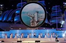 Clôture du Festival maritime de Nha Trang 2019