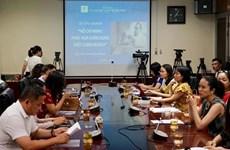 Documentaire : « Hô Chi Minh : le portrait d'un homme politique »