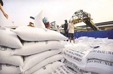 4 mois: 38% du riz d'exportation du Vietnam expédiés aux Philippines