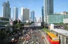 L'Indonésie enregistre un déficit commercial historique en avril