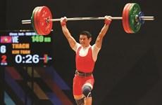 Le Vietnam relève le défi des Jeux olympiques 2020