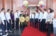 À Bac Ninh, un théâtre met les chants Quan ho à l'honneur