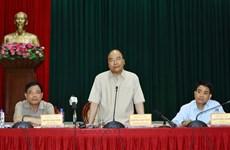 Le PM Nguyên Xuân Phuc demande de redoubler d'efforts contre la PPA