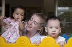 La Christina Noble Children's Foundation s'engage pour les enfants défavorisés