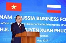 Le Vietnam fait toujours bon accueil aux entreprises russes