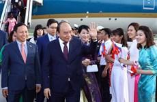 Le PM Nguyên Xuân Phuc salue la dynamique des liens avec la Russie