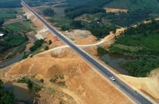 Plus de 22.000 milliards de dong pour construire l'autoroute Hoa Binh-Moc Chau