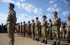 L'ASEAN s'engage à œuvrer à la protection des civils dans les conflits armés