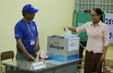 Cambodge : lancement de l'élection des Conseils locaux
