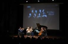 À Hanoi, la musique classique joue sur des contrastes captivants