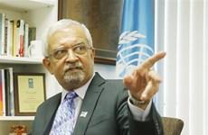 Le coordinateur résident de l'ONU salue le rôle du Vietnam