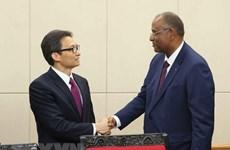 Le Vietnam prêt à partager son expérience avec la Côte d'Ivoire