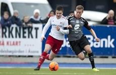 La sélection nationale ouvre grand les bras aux footballeurs d'outre-mer