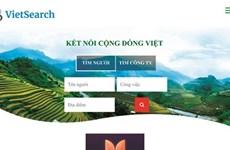VietSearch, le portail d'information qui veut connecter les Viêt kiêu
