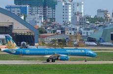Vietnam Airlines lance la ligne directe Dà Nang-Busan