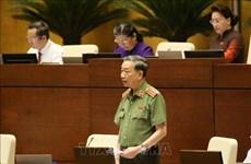 Assemblée nationale: début des séances questions-réponses