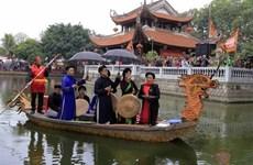 Bac Ninh : Toute la vie s'attache aux chants populaires quan ho