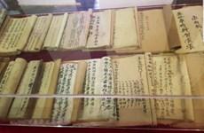 Le dernier fabricant de papier d'ordonnances royales de Hanoï