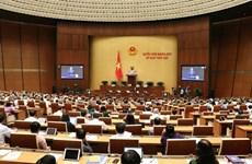Les députés poursuivent les discussions sur la Convention 98 de l'OIT
